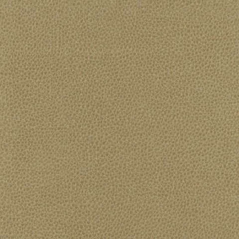 Remnant of Ultraleather Toscana Golden Oak Upholstery Vinyl
