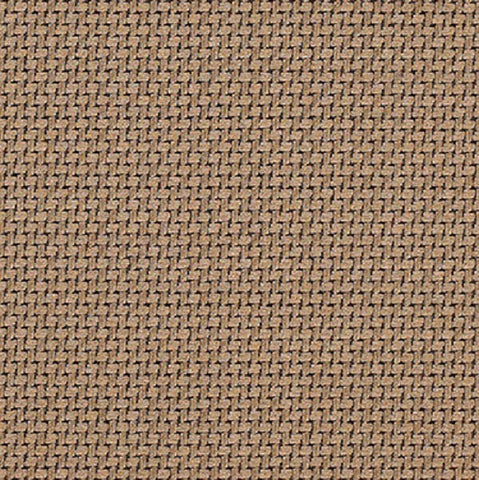 Momentum Tradition Latte Durable Textured Solid Brown Upholstery Fabric