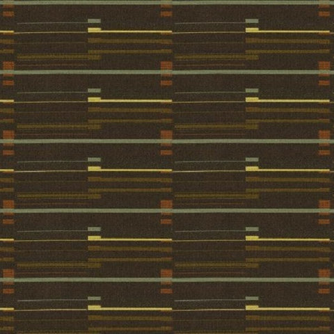 Carnegie Trestle Color 13 Upholstery Fabric