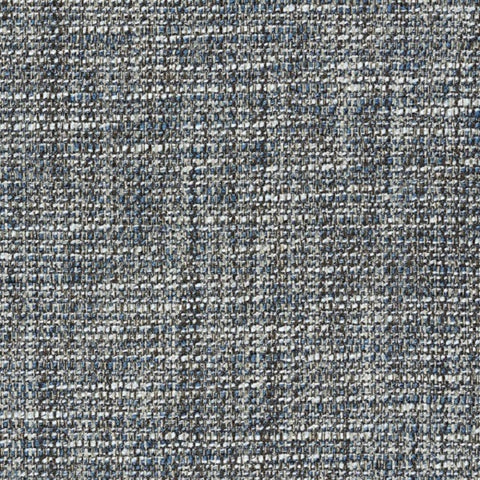 Designtex Fabrics Upholstery Fabric Remnant Tweed Dark Blue Toto