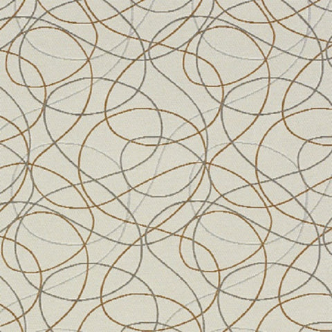 Momentum Textiles Upholstery Fabric Remnant Twist Vellum