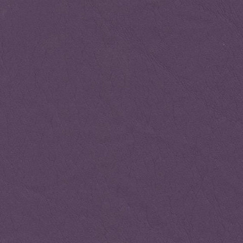 Remnant of Ultraleather Pro Aubergine Purple Upholstery Vinyl