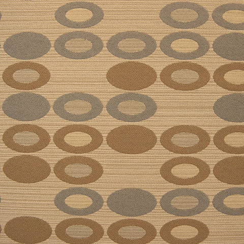 Knoll Abacus Almond Upholstery Fabric