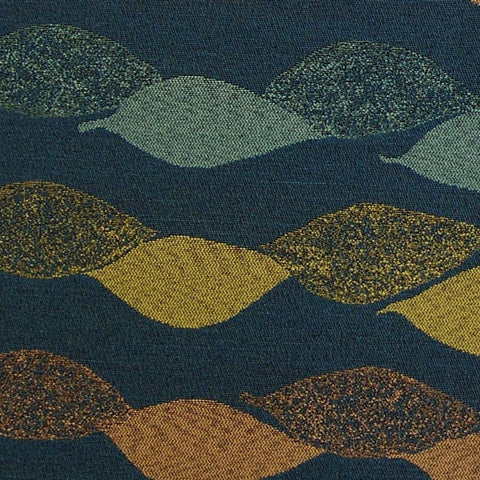 Designtex Fabrics Remnant of Acacia Night Sky