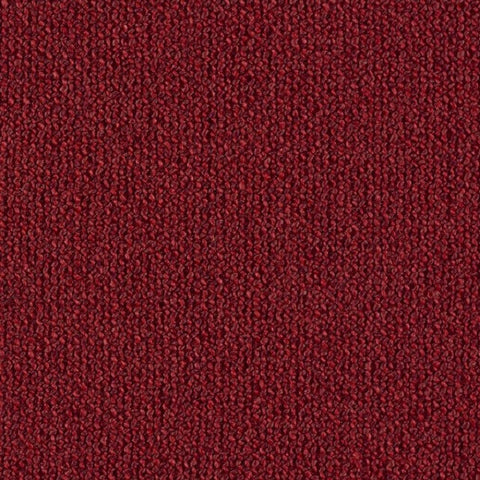 Upholstery Fabric Textured Solid Adler Pomegranate Toto Fabrics