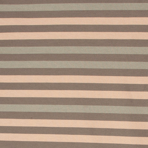 Upholstery Fabric Nuetral Stripe Amuse Charm Toto Fabrics