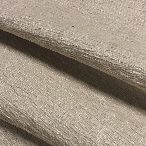 Swavelle Mill Creek Upholstery Fabric Texture Chenille Arizona Ivory Toto Fabrics
