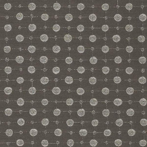 Arc-Com Astral Smoke Shimmery Gray Upholstery Fabric