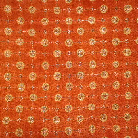 Upholstery Astral Tangerine Toto Fabrics Online