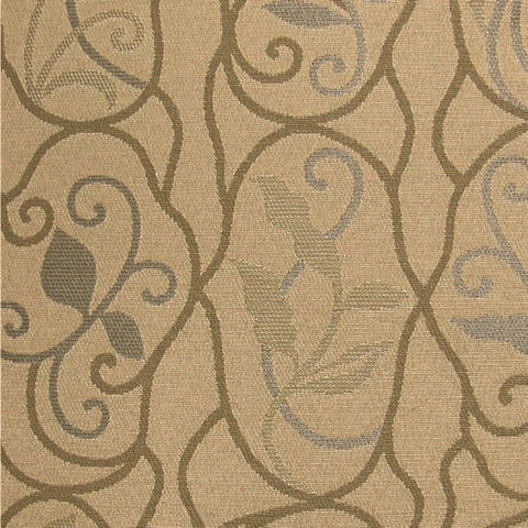 Maharam Balustrade Breeze Tan Upholstery Fabric