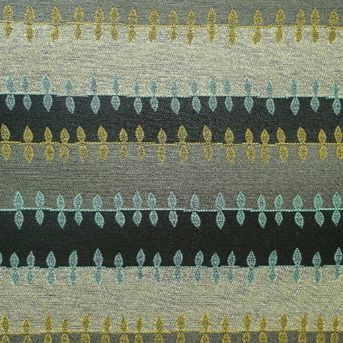 Architex Bittersweet Nightshade Stripe Crypton Upholstery Fabric