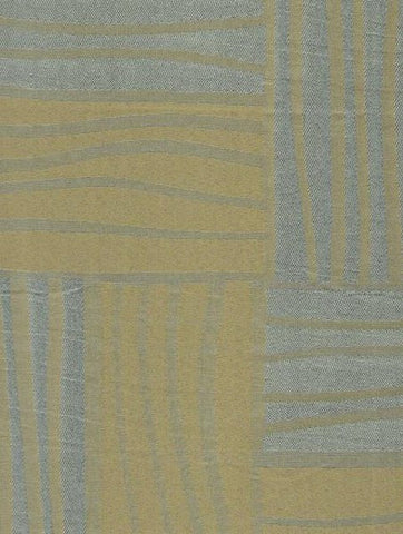 Upholstery Fabric Modern Design Block Party Sage Toto Fabrics