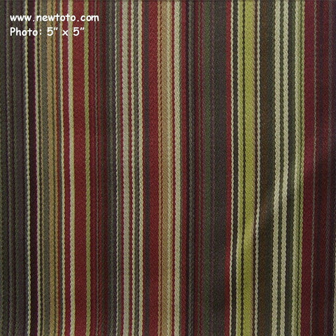 Sina Pearson Textiles Upholstery Bounce Burgundy Multi Toto Fabrics Online