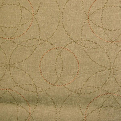 Maharam Fabrics Upholstery Fabric Geometric Vinyl Boundary Willow
