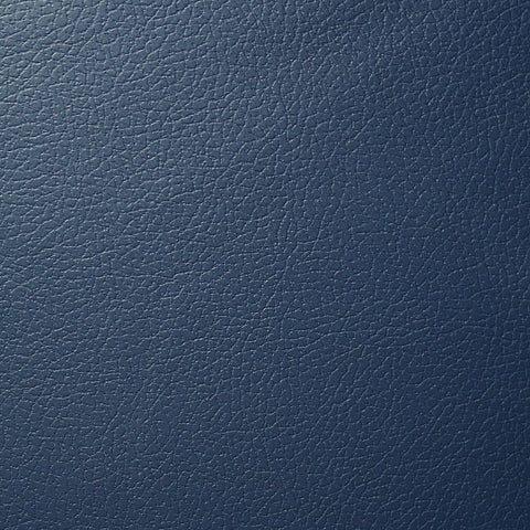 Upholstery Fabric Ultraleather Faux Leather Brisa Night Navy Toto Fabrics