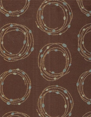 Upholstery Fabric Abstract Design Brixley Java Toto Fabrics