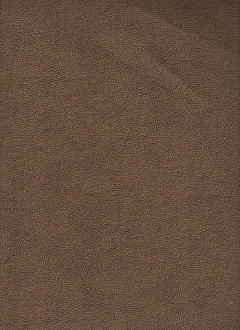 Upholstery Fabric Faux Leather Brookwood Tobacco Toto Fabrics