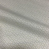 Guilford of Maine Upholstery Fabric Tone On Tone Cadence Pearl Toto Fabrics