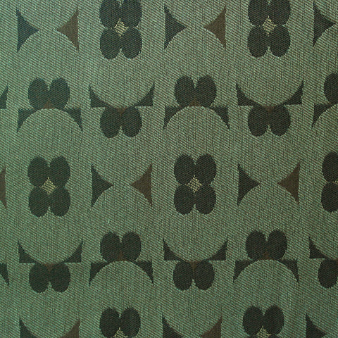 Pallas Textiles Upholstery Carousel Charcoal Toto Fabrics Online