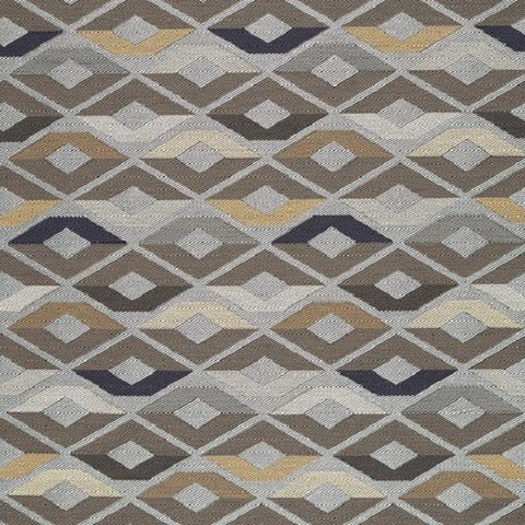 Designtex Carrick Coconut Brown Upholstery Fabric 3787 801