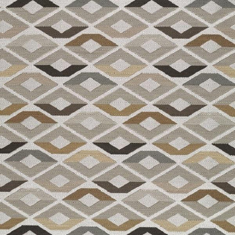 Designtex Carrick Shell Gray Upholstery Fabric 3787 101