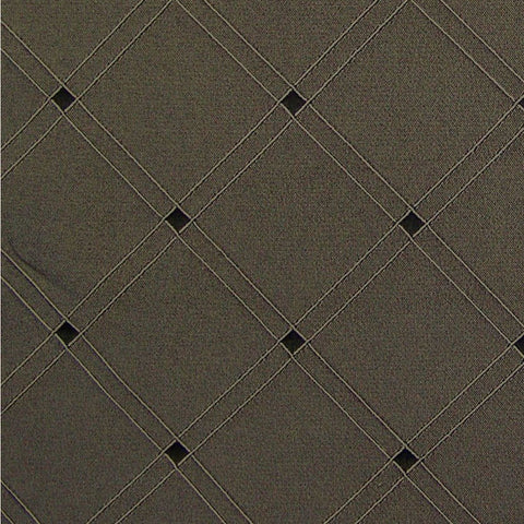Knoll Cats Cradle Shadow Grey Upholstery Fabric