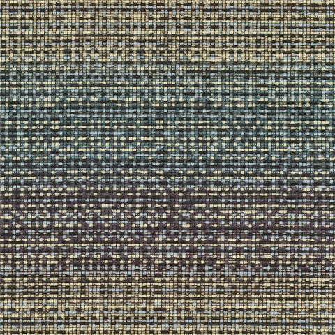 Architex Catwalk Ritts Blue Upholstery Fabric