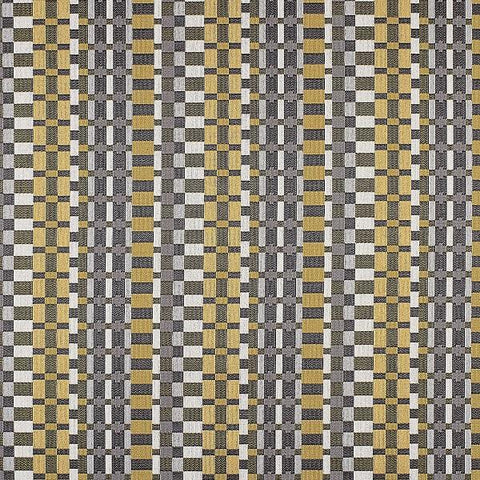 HBF Textiles Upholstery Fabric Geometric Stripe Chatterbox Cindy Toto Fabrics