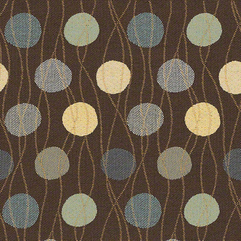 CF Stinson Comeback Mahogany Brown Upholstery Fabric Toto Fabrics Online
