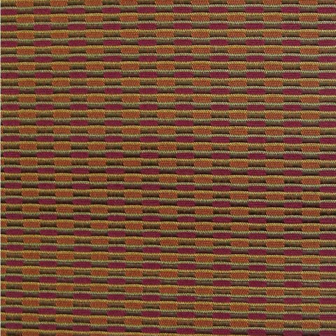 Maharam Fabrics Upholstery Fabric Remnant Comment Hibiscus