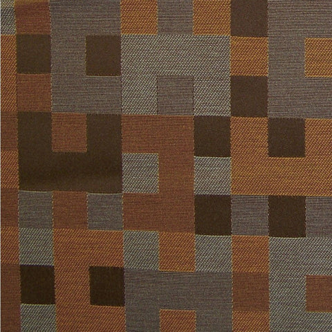 Maharam Fabrics Upholstery Fabric Remnant Couple clay