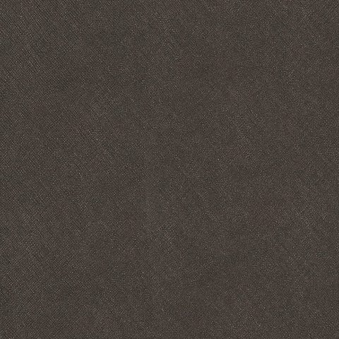 Designtex Crosshatch Charcoal Gray Textured Nylon Upholstery Fabric