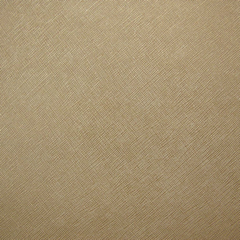 Fabric Remnant of Designtex Crosshatch Platinum Upholstery Vinyl