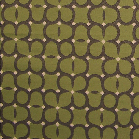 Upholstery Fabric Geometrc Clover Ditto Fern Toto Fabrics