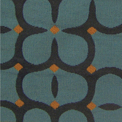 Maharam Ditto Fountain Blue Upholstery Fabric