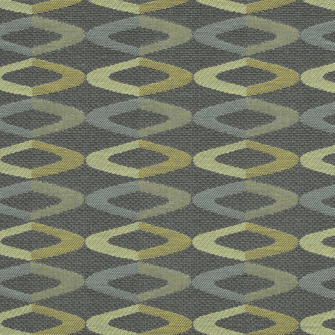Maharam Fabrics Upholstery Fabric Rounded Diamonds Divide Concrete Toto Fabrics
