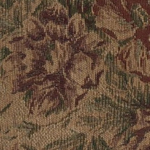 Upholstery Fabric Florla Chenille Dorance Sienna Toto Fabrics