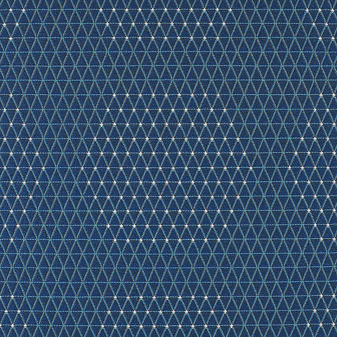 HBF Textiles Upholstery Dot Structure Aqua Toto Fabrics Online