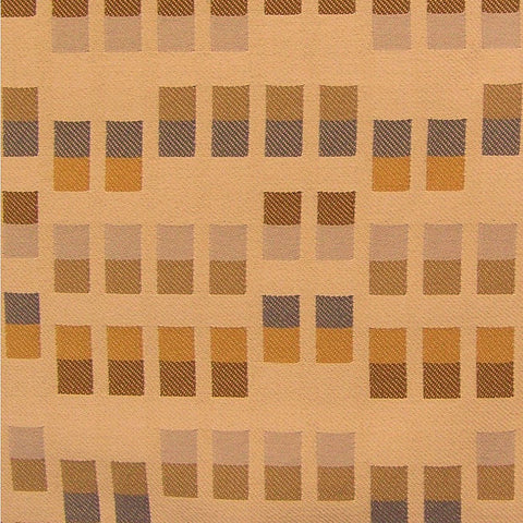 Momentum Textiles Upholstery Fabric Abstract Stripe Duo Farina Toto Fabrics