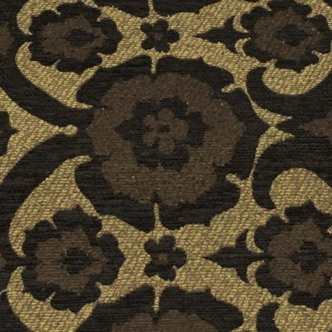 Richloom Emberly Chestnut Neutral Toned brown Upholstery Fabric