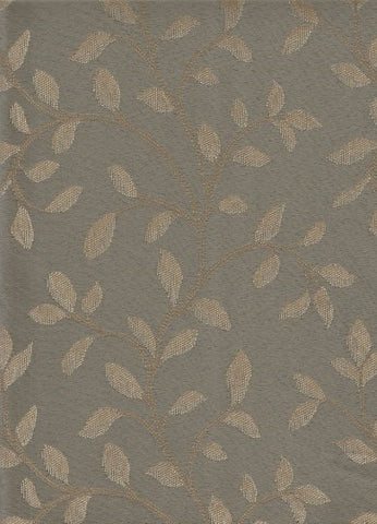 Upholstery Fabric Textured Vine Pattern Emberly Patina Toto Fabrics