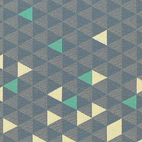 Upholstery Fabric Triangle Pattern Equation Expression Toto Fabrics