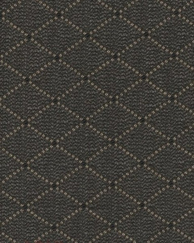 Upholstery Fabric Diamond Pattern First Friend Graphite Toto Fabrics