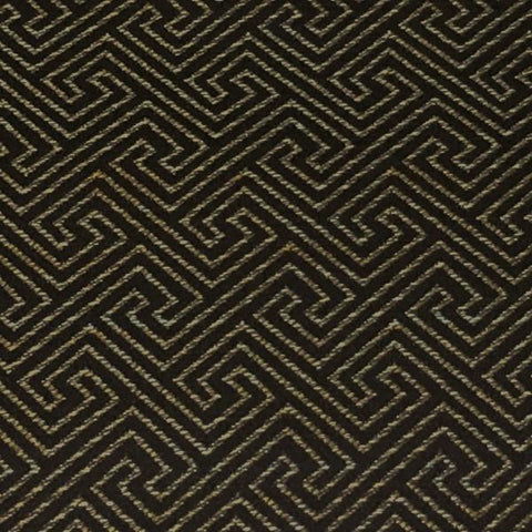 Swavelle Mill Creek Upholstery Fabric Greek Key Design Forada Spa Toto Fabrics