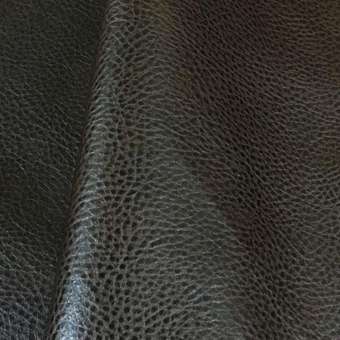 Swavelle Mill Creek Ford Brown Vinyl Brown Upholstery Fabric