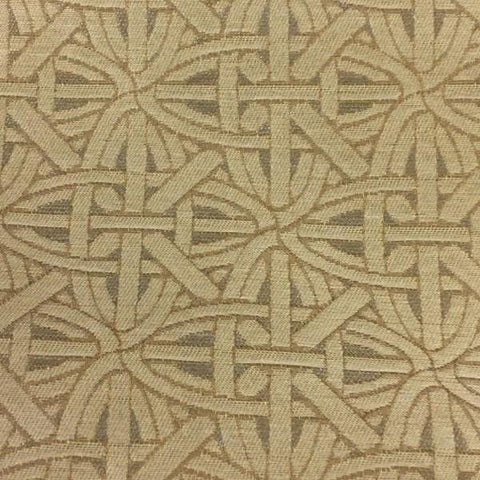 Swavelle Mill Creek Four Season Dune Modern Beige Upholstery Fabric