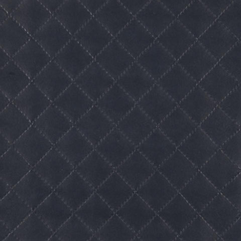 Arc-Com Fabrics Upholstery Fabric Quilted Design Gatsby Navy Toto Fabrics