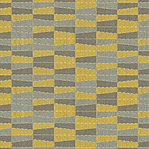 Carnegie Fabrics Upholstery Fabric Colorful Geometric Grid Color 11 Toto Fabrics