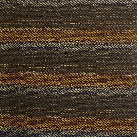 Upholstery Fabric Durable Dotted Stripe Groove Terra Toto Fabrics