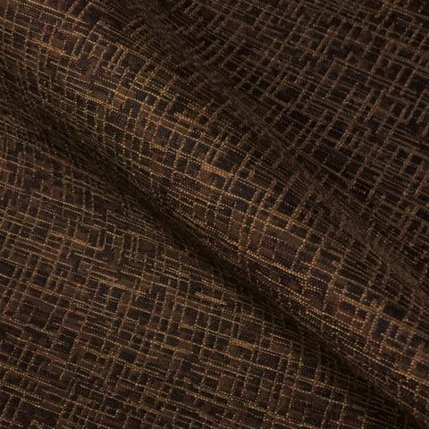 Swavelle Mill Creek Hobson Rustic Tone On Tone Brown Upholstery Fabric